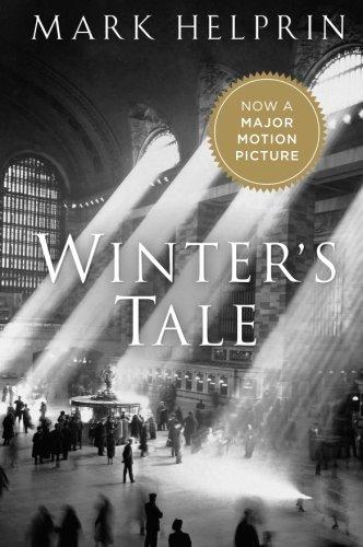 Winter's Tale by Mark Helprin