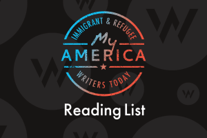 My America Reading List