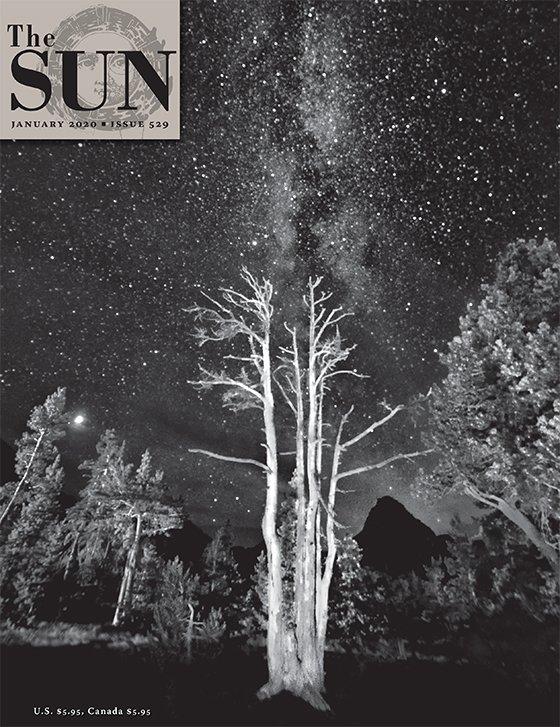The Sun Magazine: January 2020