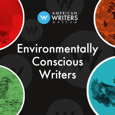 Environmentally Conscious Writers