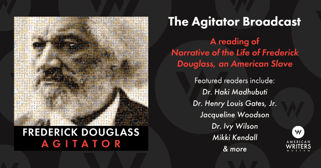 A reading of Narrative of the Life of Frederick Douglass, an American Slave