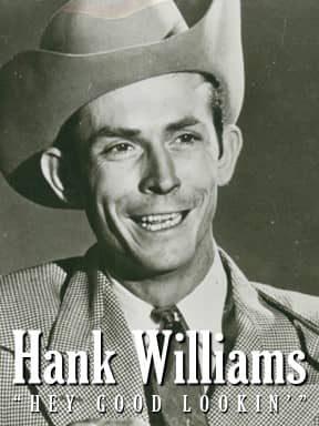 Photo of Hank Williams