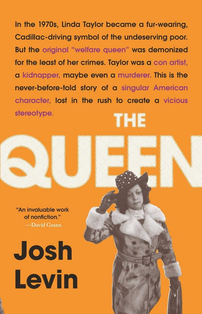 The Queen by Josh Levin