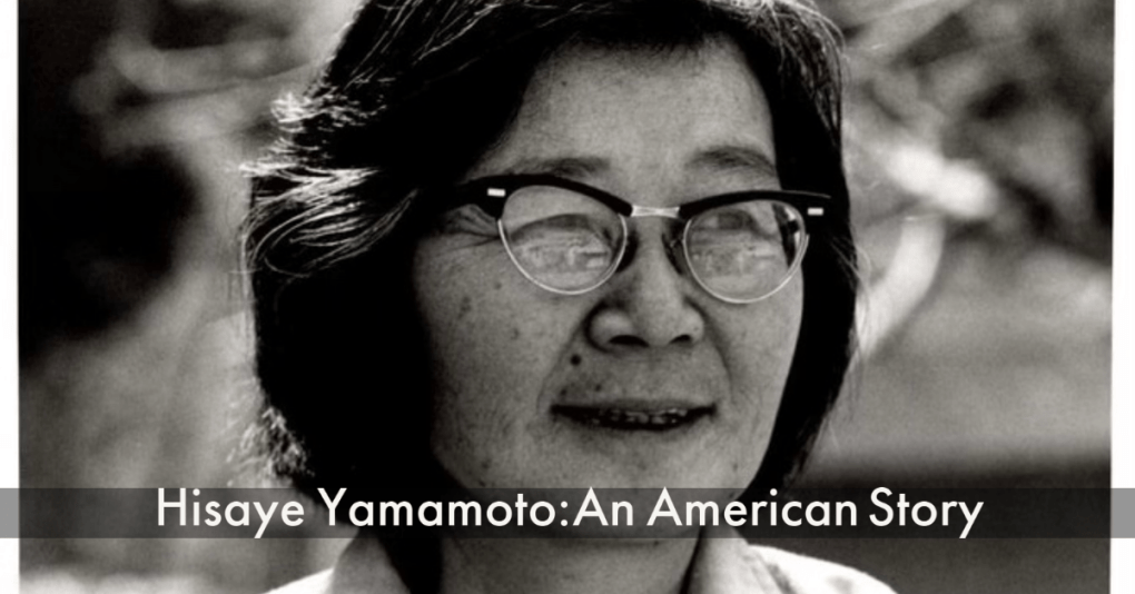 Hisaye Yamamoto: An American Story
