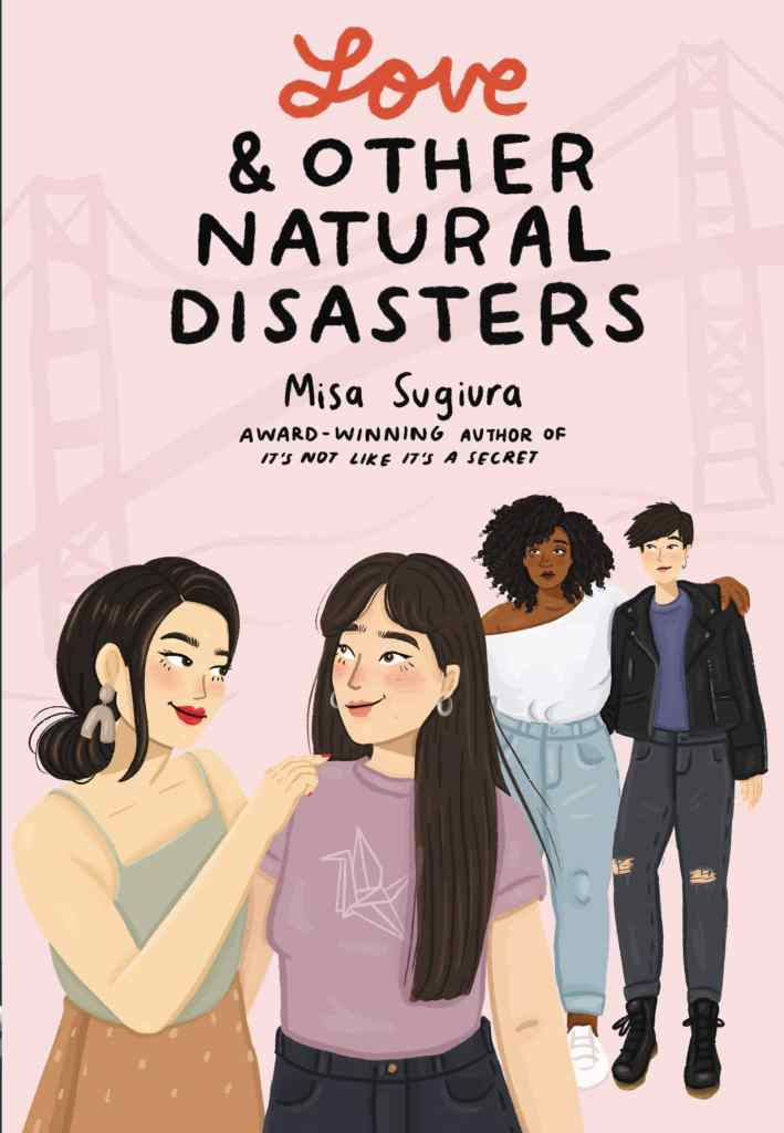 Love & Other Natural Disasters by Misa Sugiura