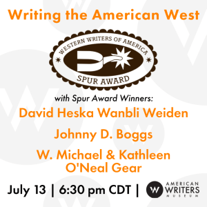 Writing the American West