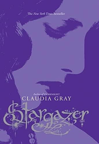 Stargazer by Claudia Gray book cover