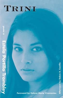 Trini by Etela Portillo Trambley book cover