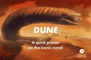 Artwork from Dune