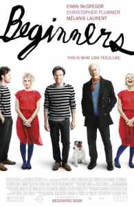 Beginners film poster