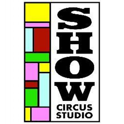 Show Circus Studio Logo