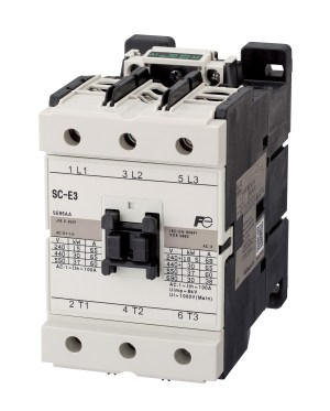 Contactors, Overloads, Motor Starters & Thermal Overload Relays | Fuji Electric Corp of America