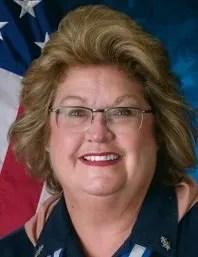 Susie Becvar