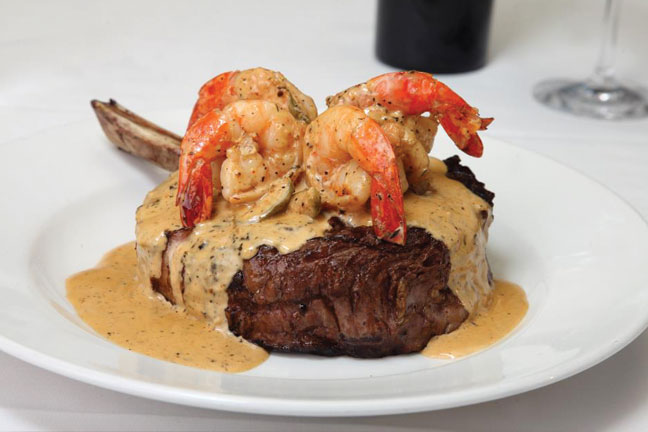 Mike Shannons Steaks Amp Seafood St Louis MO St Louis