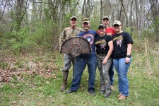 2018 Turkey Hunt