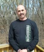 Rob Pierpont America's Freedom Lodge President