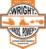 Wright Brothers power