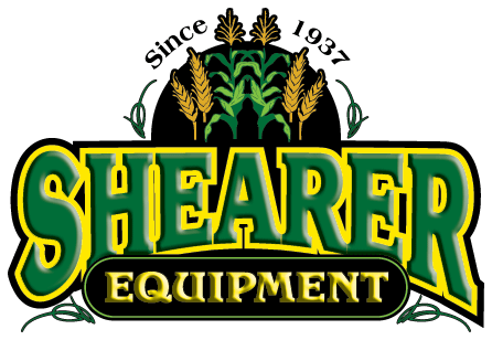 shearer-equipment