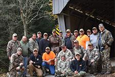 2018 Deer Hunt