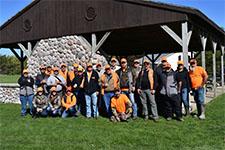 2018 Pheasant Hunt