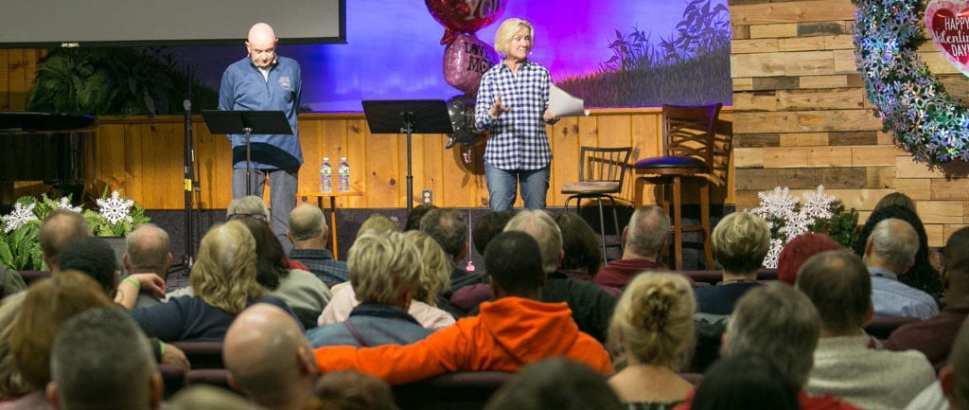 Church Retreat Check In Tips