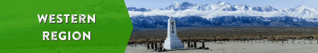 monument in front of mountains