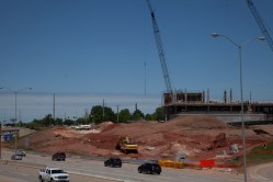 I-235 and Harrison Ave._May 11
