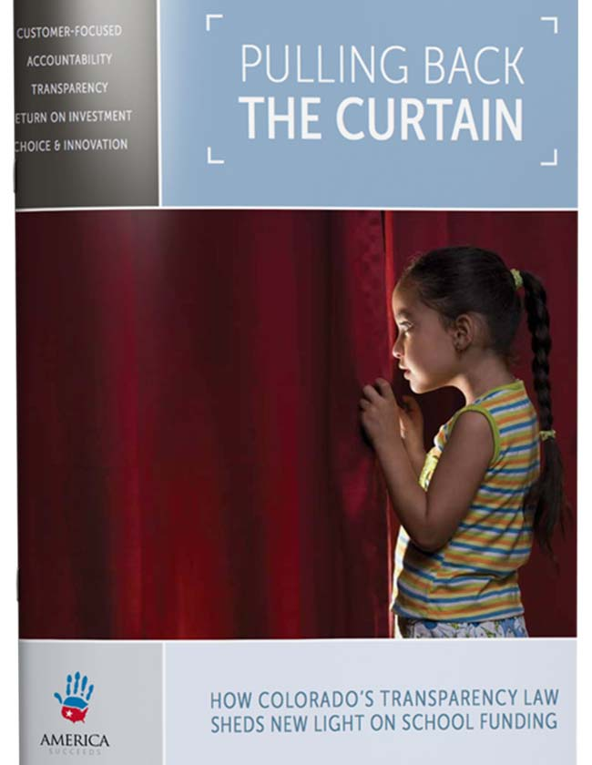 Pulling Back the Curtain