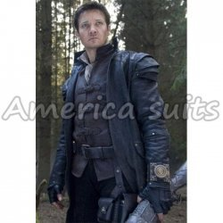 Jeremy Lee Renner Hansel And Gretel Costume