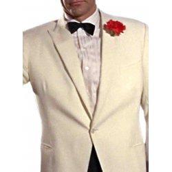 Sean Connery Gold finger White Tuxedo