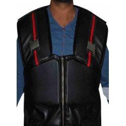 Wesley Snipes Blade Leather Vest