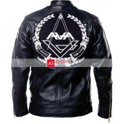 Angels And Airwaves Love Tom Delonge Jacket