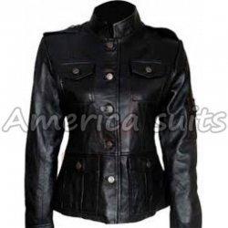 Anne Hathaway Agent 99  Jacket