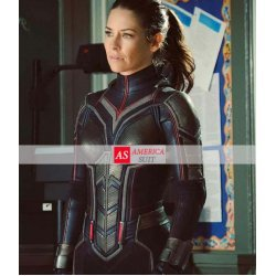 Ant-man And The Wasp Evangeline Lilly Jacket