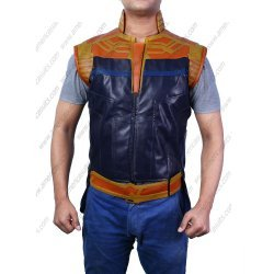 Avengers Infinity War Thanos Costume Vest