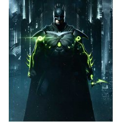 Batman Injustice 2 Jacket