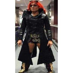 Becky Lynch Black Coat