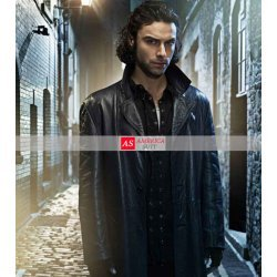 Being Human Aidan Turner Leather Jackets