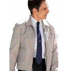 Ben Stiller The Secret Life Of Walter Mitty Coat
