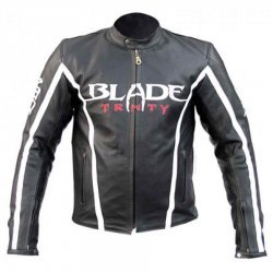 Blade Motorcycle Riding armor Biker Leather