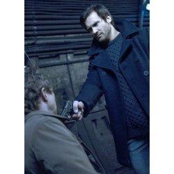 Bryan Mills Clive Standen Taken Tv Series Coat