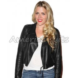 Busy Phillips Mistaken From Strangers Jacket