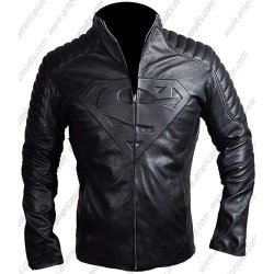 Celebrity Costume Collection Leather Jacket