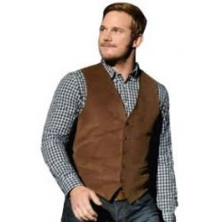 Chris Pratt Passenger Movie Vest