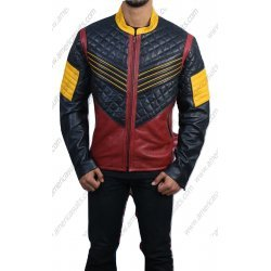 Cisco Ramon Vibe Carlos Valdez Jacket