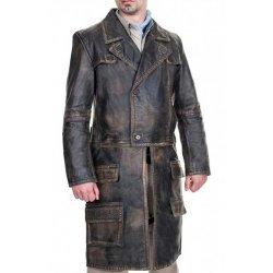 Defiance Grant Bowler Jacket