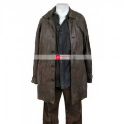 Falling Skies Dingaan Botha Jacket