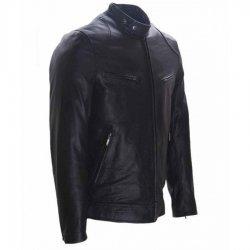 Donnie Yen Leather Jacket
