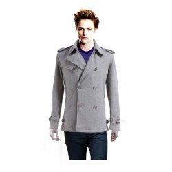 Edward Cullin Twilight Saga Movie Leather Jacket