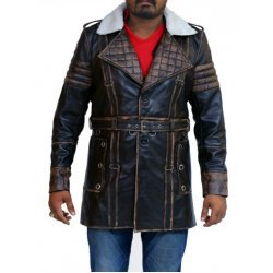Fall Out 4 Elder Maxson Battle Coat Jacket